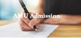AMU Admission 2019