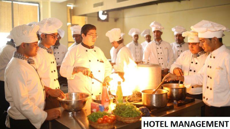 Hotel Management Exams