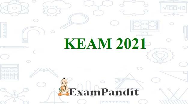 KEAM 2021