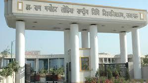 Ram Manohar Lohiya National Law University
