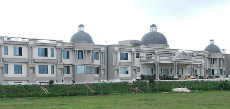 Sanskriti University